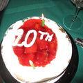20 ans....