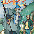 Bilbo le hobbit (the hobbit) - charles dixon & david wenzel