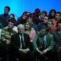 Les Jeunes de Ségosphère avec le Président de Région PACA