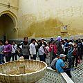 43_Meknès:Mausolée de Moulay Ismail