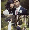 Le mariage de salma & ziyaad