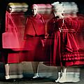 The met costume institute presents 'rei kawakubo/comme des garçons: art of the in-between'