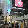 Tokyo : quartier Ginza