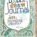 doodle draw journal