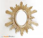 MIROIR-SOLEIL-Bois-doré-5-muluBrok-Brocante-Vintage