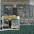 Librairie Shakespeare