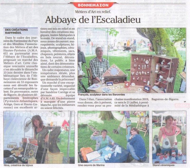 Le Petit Journal 03-07-19