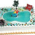 Happy 6#2 : un gâteau