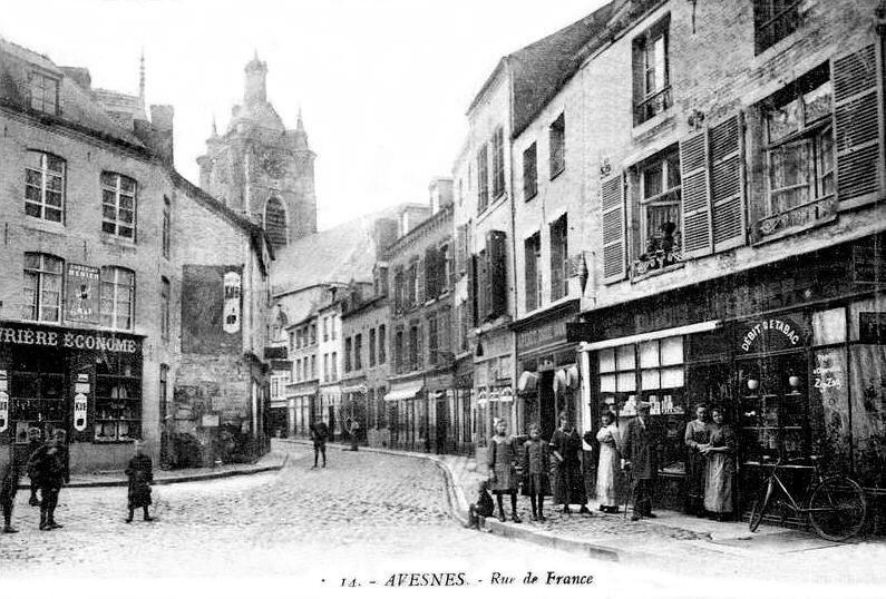 AVESNES-La Rue de France (10)