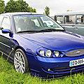 Ford Mondeo ST 200_01 - 1999 [UK] GJ_GF