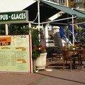 Resto Pub Glaces