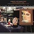 Porcelaine show # les photos du salon de lausanne