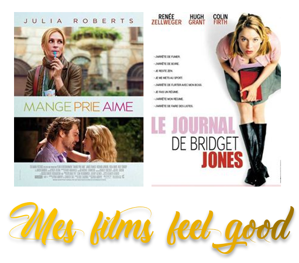 Films feel good