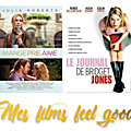 Inspiration du jour : films feel good