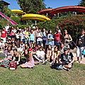 81) Aqualand mercredi 22 juin 2011
