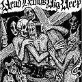 dead head dig deep