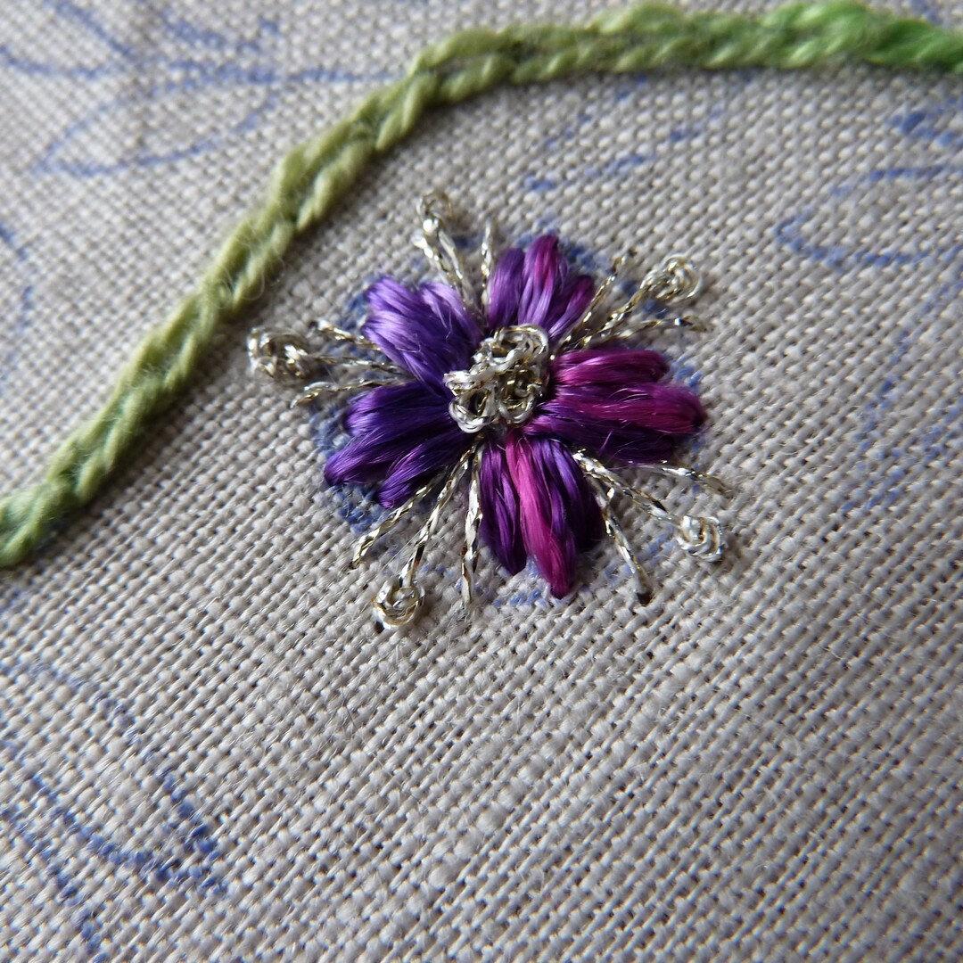 Fleur 3