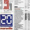 Pressbook 20 minutes 07.11.2005