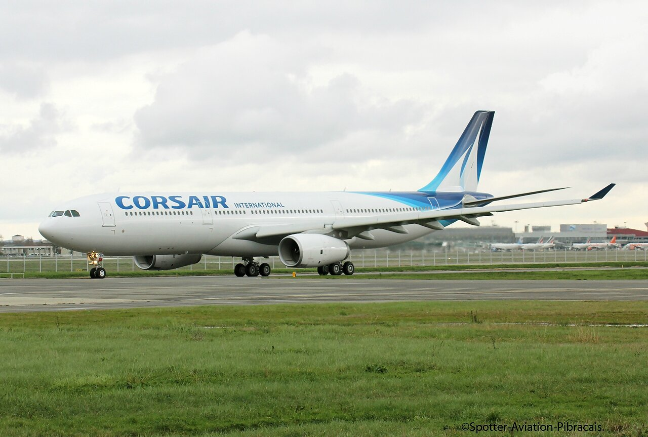 Corsair International