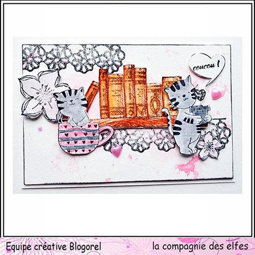 blogorel chachacha loreeduscrap lcde