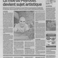 Article 10 septembre 2010