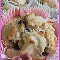 Muffins express….