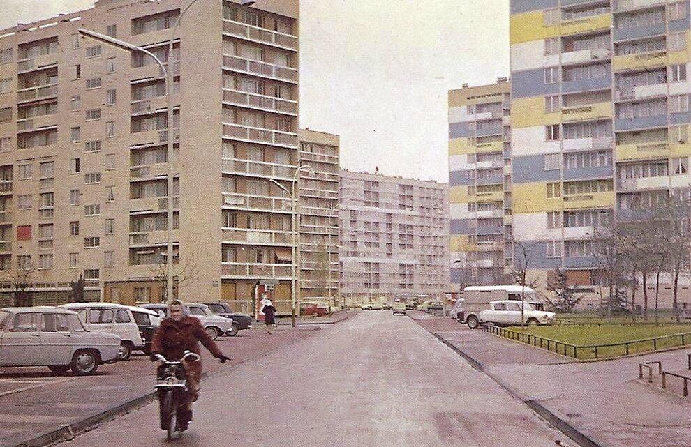 Gennevilliers (Hauts-de-Seine)