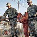 Guantanamo : 13 ans d'infamie