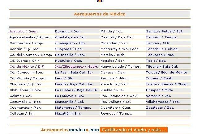 Aeroports_mexique