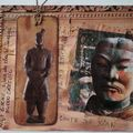 81~Armée de terre cuite de Xian pour BBsohodelitchi