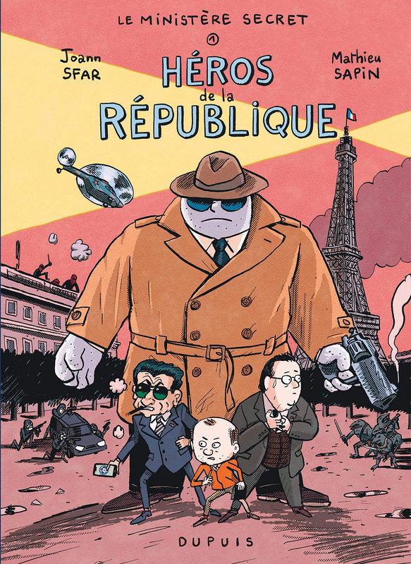 héros république