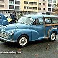 Morris minor 1000 traveller (Retrorencard decembre 2012) 01