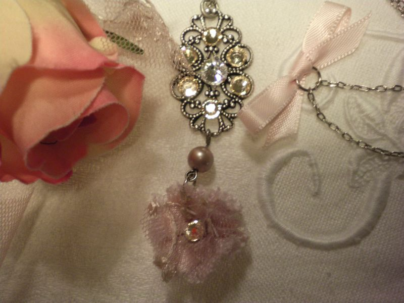 chandelier et bijou pour aller danser 005
