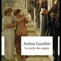 La secte des anges - andrea camilleri - editions fayard