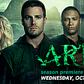 Arrow - saison 2 episode 18 - critique