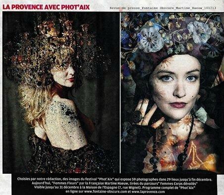 PHOT'AIX 2013 article