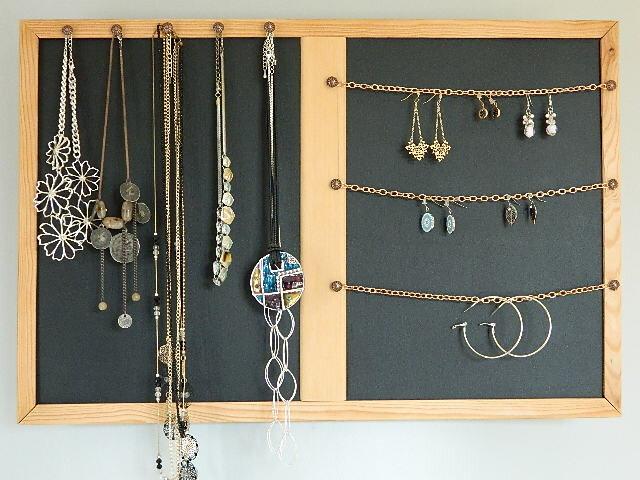 suspension bijoux 10€