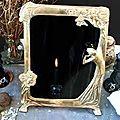 Miroir magique,voyance du grand medium et maître marabout bakus
