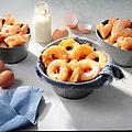 Merveilles et rissoles pour mardi-gras