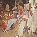 Concert de Groka : le jeune Turpin