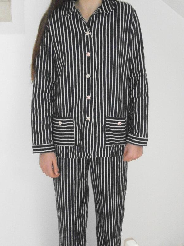 pyjama F