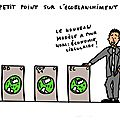 On veut du greenwashing !