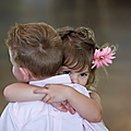 Amour enfantin