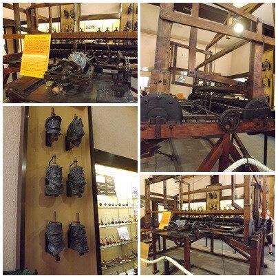 Musée de la pipe de Saint Claude 1 (12)