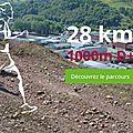 Dimanche 19 novembre - marche et trails à trooz