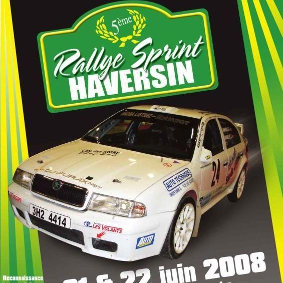 RS Haversin 2