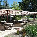 Restaurant les terrasses à uriage