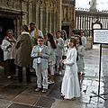 0900 - Premières communions à Saint-Jacques