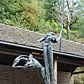 20140719 Belcastel sculpture1