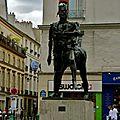 Place Michel Debré.